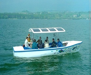 Allahabad to Varanasi Motor Boat tour Package